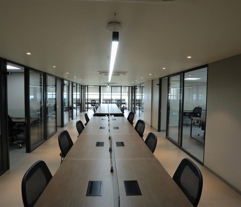 Connekt – Coworking Space in Ahmedabad